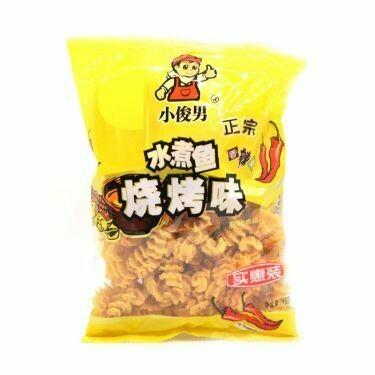 XJN crackers 150g