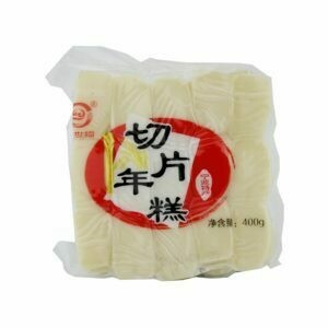 YSF Rice Cakes - Sliced 400g