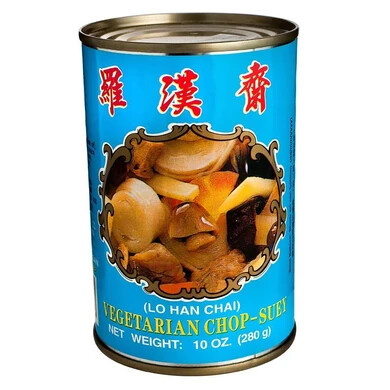 Wu Chung Vegetarian Chop Suey 280g