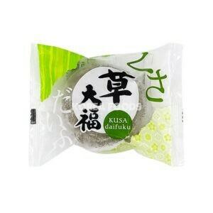 Minato Seika Daifuku Green Tea 110g