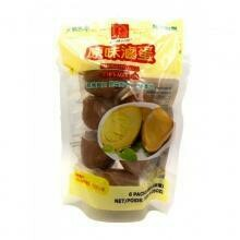 GY Marinated Egg Five Spice Flavour 180g (6pcs)