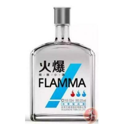 Flamma 33% Vol 100ml