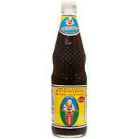 Healthy Boy Thin Soy Sauce 300ml