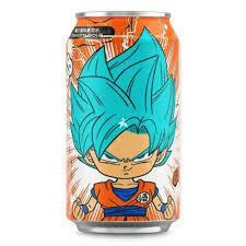 YHB Ocean Bomb Dragon Ball Goku 330ml