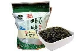 Choripdong Roasted Seasoned Laver Flakes 40g x 2