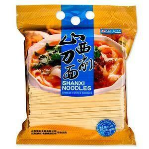 Wheatsun Shanxi Noodles 1.82kg