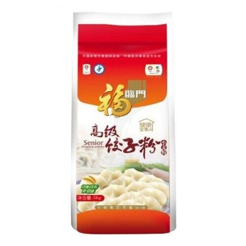 Fu Lin Men Dumpling Flour 1kg