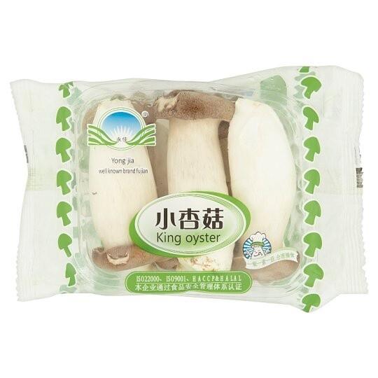 Yong Jia King Oyster Mushroom 200g
