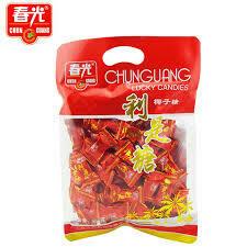 Chun Guang Lucky Candy 300g