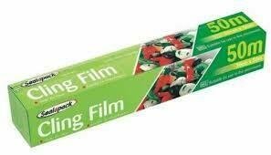 E-lite Style Cling Film 50m