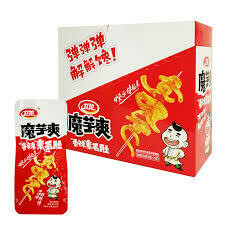 Weilong Whole Box  Spicy Flavour 20 x 18g