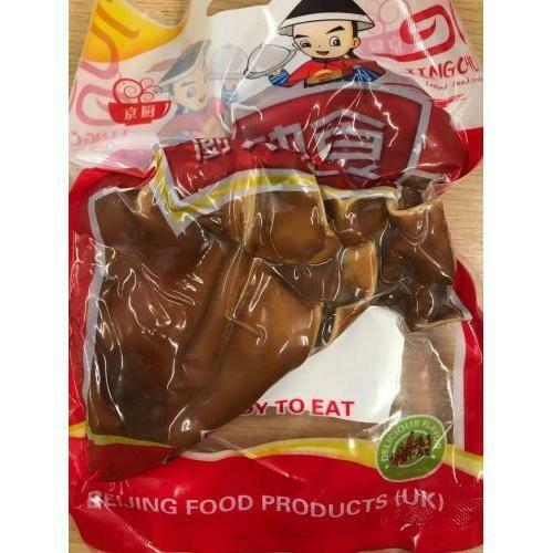Beijing Food Spiced Pork Ear 230g