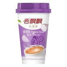 XPP Milk Tea Taro 80g
