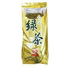 WC Premium Green Tea 200g