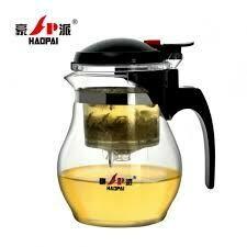 HP Tea Pot with filter