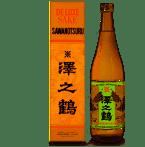 Sawanotsuru Sake 720ml