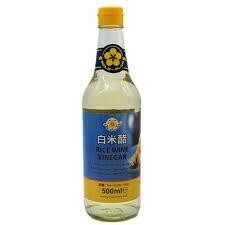 GP Rice Wine Vinegar 500ml