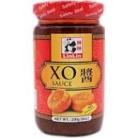 Lin Lin XO Sauce 230g