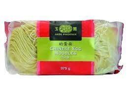 Jade Phoenix  Chinese Egg Noodle 375g