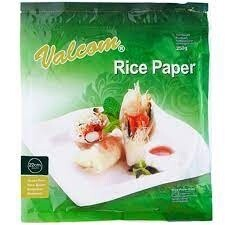 Valcom Rice Paper 22cm 250g