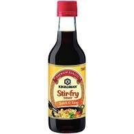 Kikkoman Stir-Fry Sauce 250ml