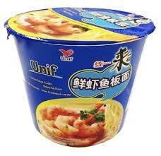 Uni Bowl Inst -Shrimp Fish 108g