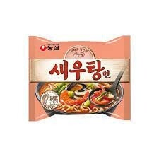 NS Saewootang Dried Noodle 103g