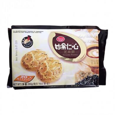 Silang Crispy Pastry 260g