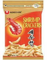 Nongshim Shrimp Cracker 75g
