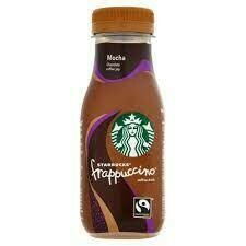 Starbucks Mocha 250ml