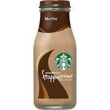 Starbucks Frappuccino 250ml
