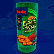 Koh Kae Peanuts Chicken Flavour 230g