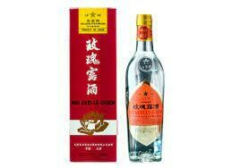 Mei Kuei Lu 50Cl 54%