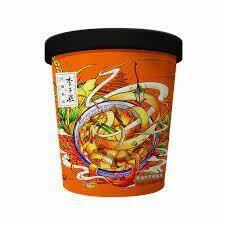 Liziqi Instant Chili Oil Noodle 135g