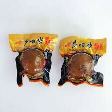 Xiang Balao Marinated Egg 1pcs