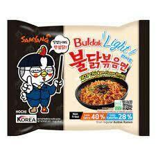 Samyang Hot Chicken Flavor Ramen Light 110g