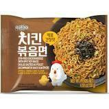 Paldo Stirfried Chicken Noodle 130g