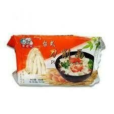 MLD Planed Noodle 430g