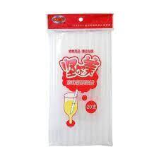 Bubble Tea Straw 20pcs