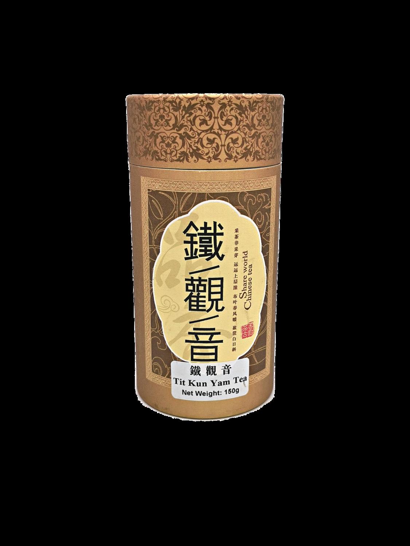 Tit Kun Yam Tea 150G