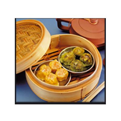 Vegan Siew Mai (Siu Mai)  18pcs/250g