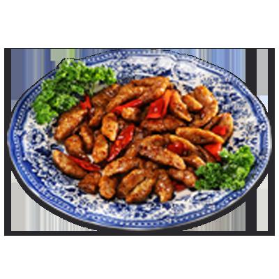 Vegan Mantis Prawn Meat 500g