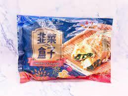 Honor Fried Chives Dumplings 390g
