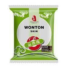 Fresh Asia Wonton Pastry 300g