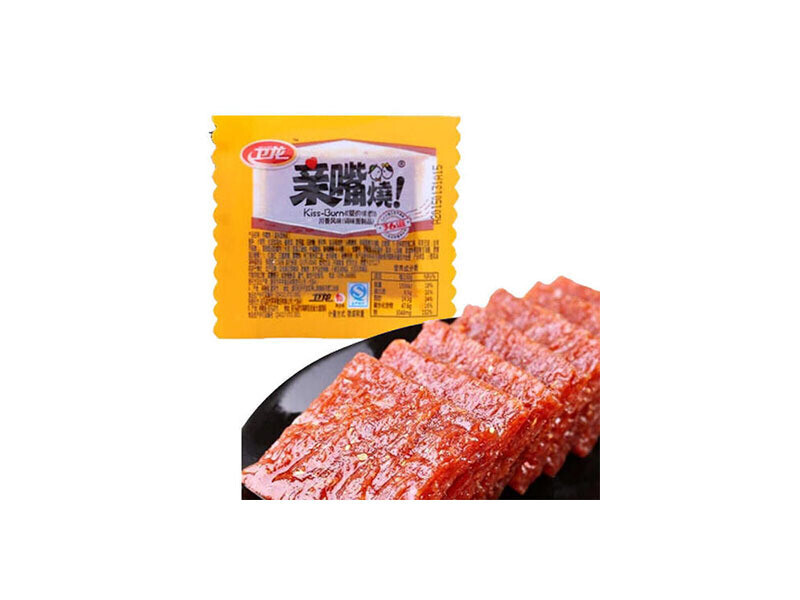 WL Kiss-Burn Yellow - Sichuan Flavor 28g