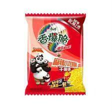 Master Kong Crispy Noodle Crayfish Flavour 40g