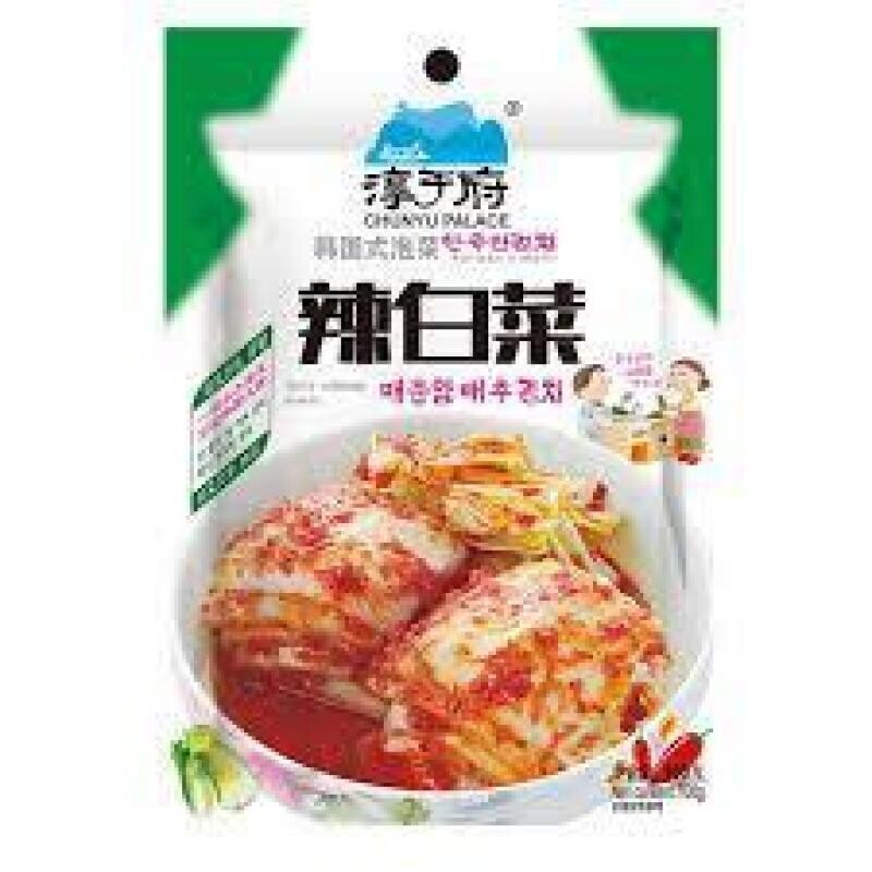 CYF Spicy Cabbage Kimchi 100g