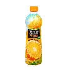 MZY Orange Juice 420ml