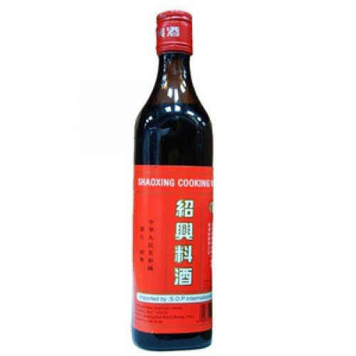 Shaoxing Cooking Wine 500ml