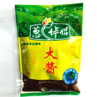 葱伴侣大酱(袋) CBL Bean Paste 180g